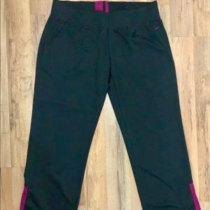 Nike women's active pants